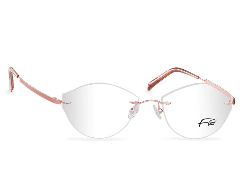 Flair Brille Model 2