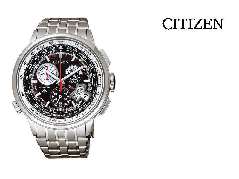 Citizen Armbanduhr Model 1
